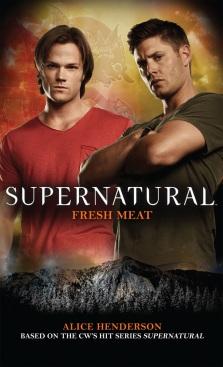Supernatural-Fresh-Meat