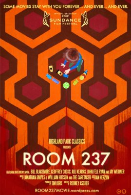The Shining documentary Room 237