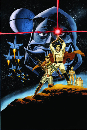 The Star Wars image