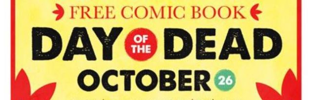 2013 Elite Day of the Dead banner