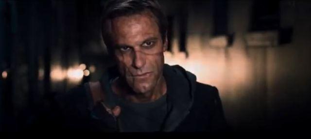 Adam Frankenstein