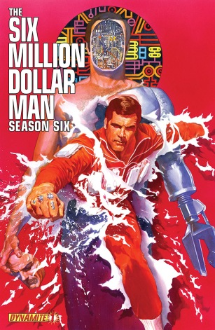 Alex Ross SMDM Season Six 1