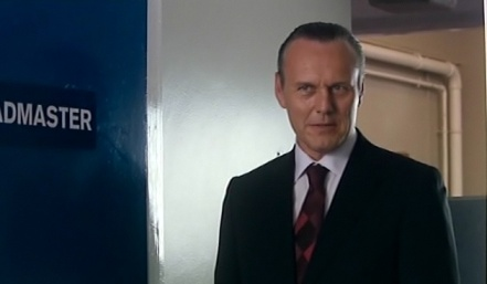 Anthony Head - Giles from Buffy