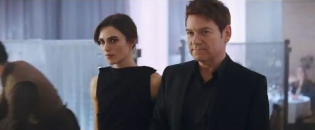 Branagh and Knightley in Jack Ryan