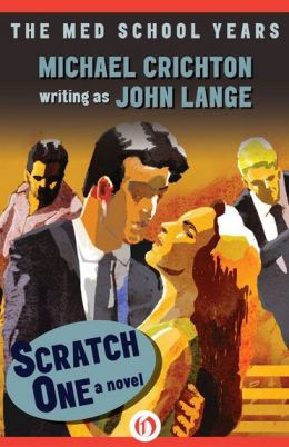 Earlier Scratch one reprint edition