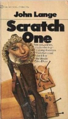 early edition of Scratch one
