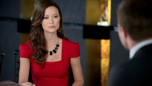 Glau on Arrow