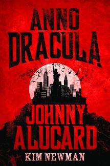 Johnny Alucard cover