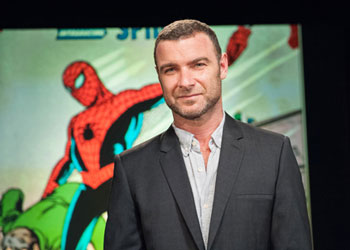 Liev Schreiber hosts Superheroes on PBS