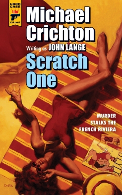 Scratch One cover by Orbik