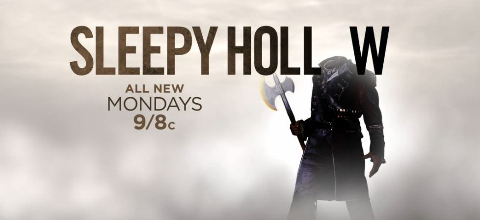 The gallery for --> Sleepy Hollow Logo