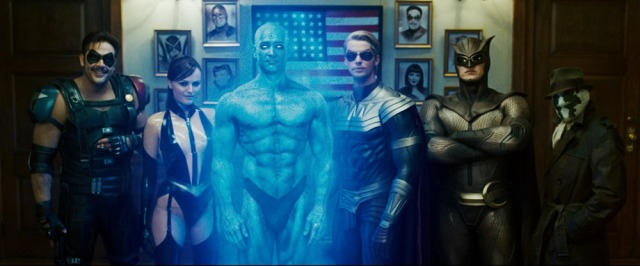 Watchmen Group