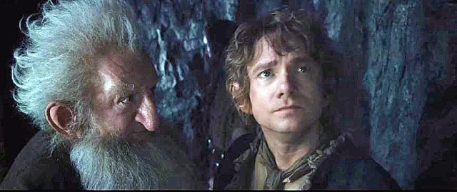 Arkenstone what's that Bilbo