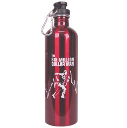 Bionic water bottle