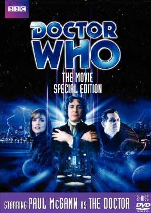 Doctor Who the Movie