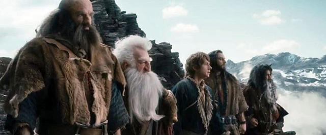 Smaug Dwarves