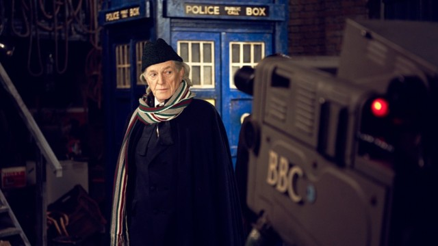 Space and Time Hartnell movie