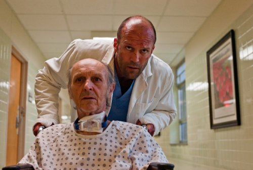 Statham in Parker