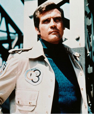 Steve Austin Fan Club photo of Lee Majors