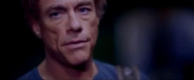 Van Damme in Enemies Closer