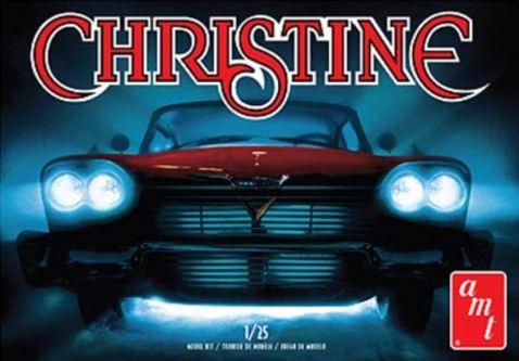 Christine Plymouth Fury