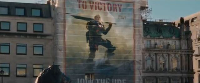 Edge of Tomorrow clip