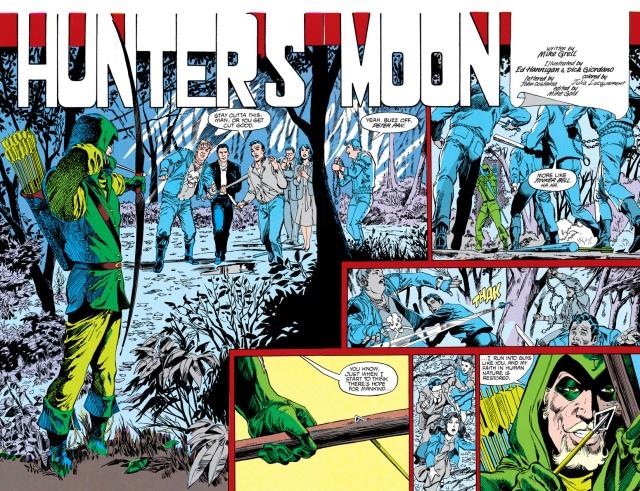 Hunters Moon panels