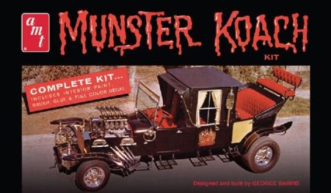 Munster Koach