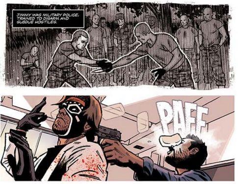 Smallwood Dream Thief panel B