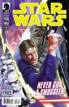 Star Wars 3 Alex Ross