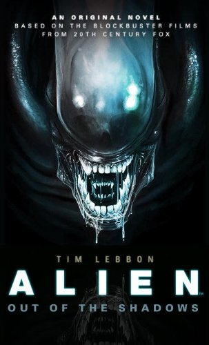 Alien Out of the Shadows