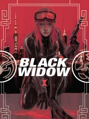 Black Widow 2 cover Noto