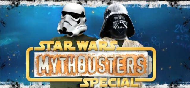 Mythbusters SW logo