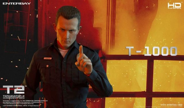 T-1000 A