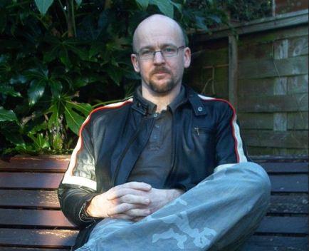 Tim Lebbon