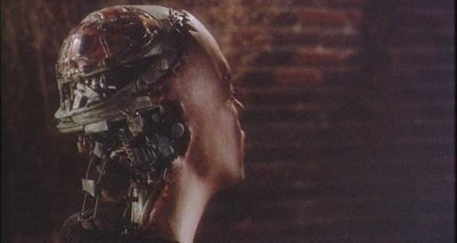 Borg HOF Pearl Prophet Cyborg