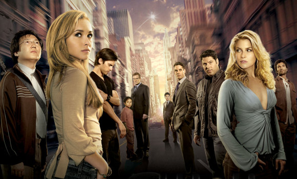 heroes- nbc who will return for heroes reborn