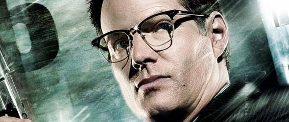 Heroes Reborn - how about bringing back Jack Coleman as HRG