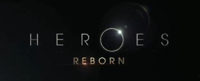 Heroes Reborn NBC banner