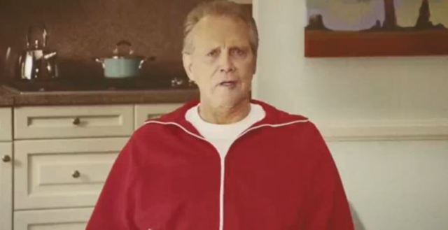 Lee Majors PSA flu