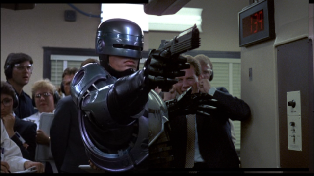 RoboCop remastered