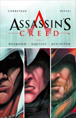 Assassins Creed Ankh Of Isis Trilogy