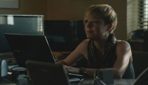 Hacker Mac Veronica Mars