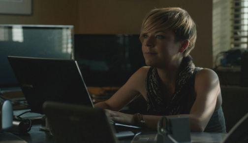 Hacker Mac Veronica Mars