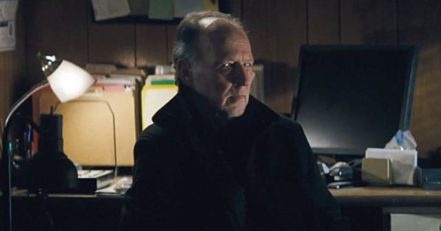 Herzog in Jack Reacher