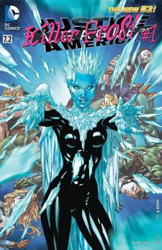 killer frost one-shot