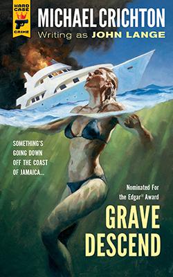Grave Descend Hard Case cover