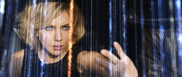 lucy movie scarlett johansson