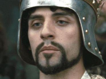 Oscar Isaac as Prince John