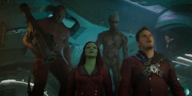 Guardians trailer 2